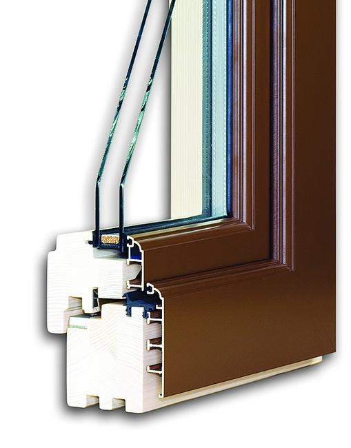 Holz Aluminiumfenster 68 Retro Nach Maß Günstig Online Kaufen